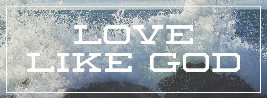 Love-Like-God-series