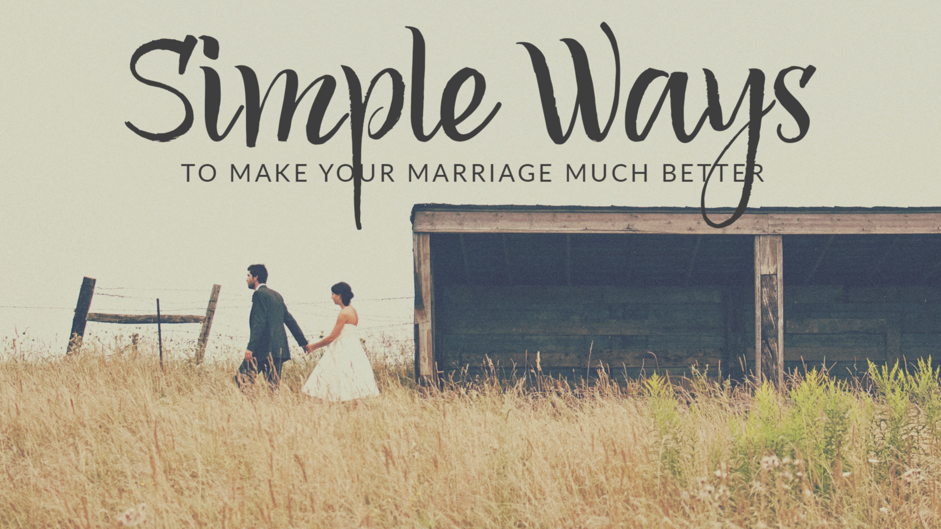 r-simple-marriage-ppt