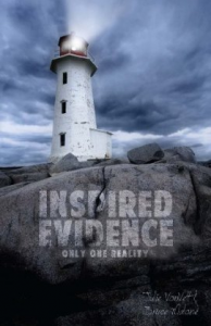 Inspired Evidence book